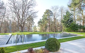 kings view pool country home