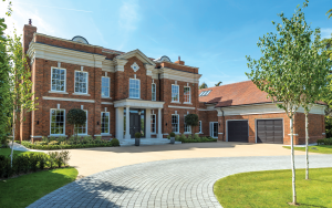 aspire luxury property countryside home