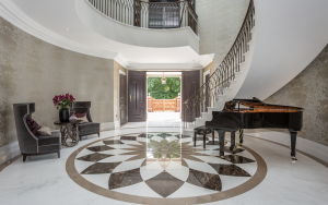 kings chase luxury home
